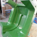 Precision GRP Tooling