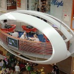Architectural Mouldings for Shopping Malls
