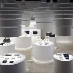 Fibreglass Stands, Displays & Surfaces