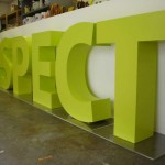 GRP Custom Signage & 3D Lettering