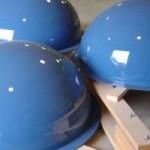 Fibreglass Domes
