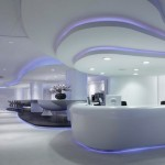 Fibreglass Moulders for Interior Design