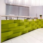GRP Reception Desk
