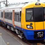 Fibreglass Body Panels for Trains