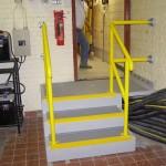 GRP Stairs Fabricators