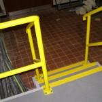 Fibreglass Staircase Moulding Service