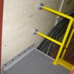 GRP Stairs Manufacturer & Installation