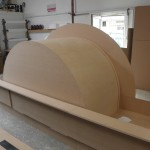 Fibreglass Canopy Mould Makers