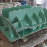 Fibreglass Equipment Covers
