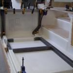 Fibreglass Staircase manufacturer