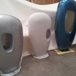 Bespoke Fibreglass Products for Public Spaces