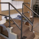 GRP Staircase Moulders