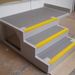 Fibreglass Staircase Mouldings