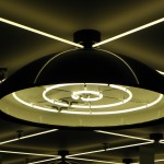 GRP Pendant Lampshade Moulding
