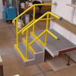 Fibreglass Stairs Moulding Company