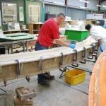 Fibreglass Tooling & Engineering