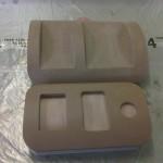 GRP Parts Moulding