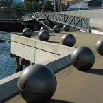 Composite Sphere Mouldings