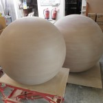 Fibreglass Globe Makers