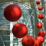 Fibreglass Hemisphere Structures