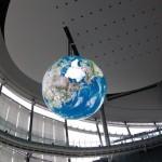 Fibreglass Globe Manufacturer