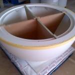 Fibreglass Table Manufacturer